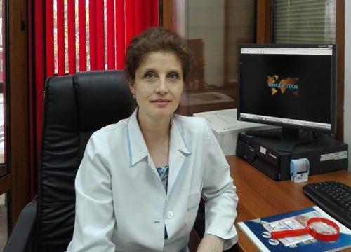 Д-р Марияна Влашева, Дерматолог, Пловдив | Супердок